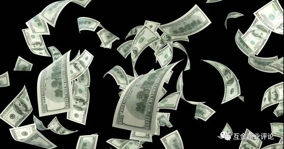 傍上7亿流量大佬,外贸信托大水漫灌现金贷,老哥直呼风控策略看不懂