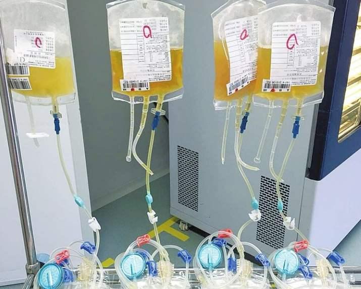 康复者血浆如何起作用?是不是所有的康复病人都适合捐献?