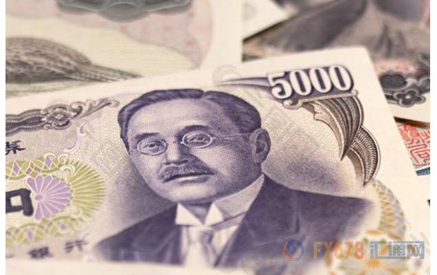 美元兑日元刷新九个月新高,经济前景不确定削弱日元避险属性