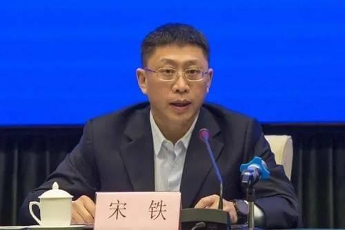 广东省疾控中心副主任宋铁