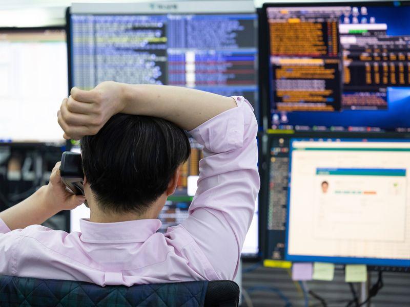 市場并未充分定價疫情的危害,準備好迎接更猛烈的波動吧!