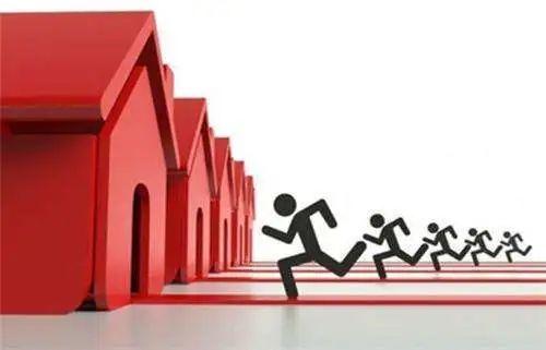 到了该买房的时候了:中国其实已经进入负利率时代!