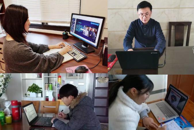 火币大学推区块链教育公马天宇向林志玲求婚益课程,各行业数字化转型在即