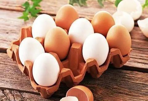 农金直播   疫情影响下鸡蛋高供给和弱需求的格局分析