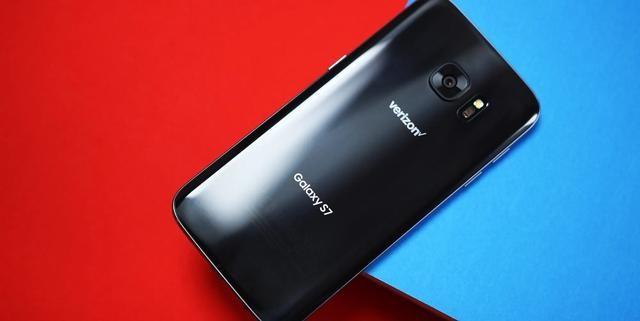 安卓�C皇�K落幕 三星�K止了��Galaxy S7的支持