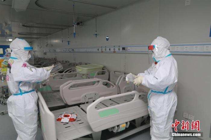 综合消息:无症状感染者转确诊人数创新高 中国已有三个疫苗进入临床试验
