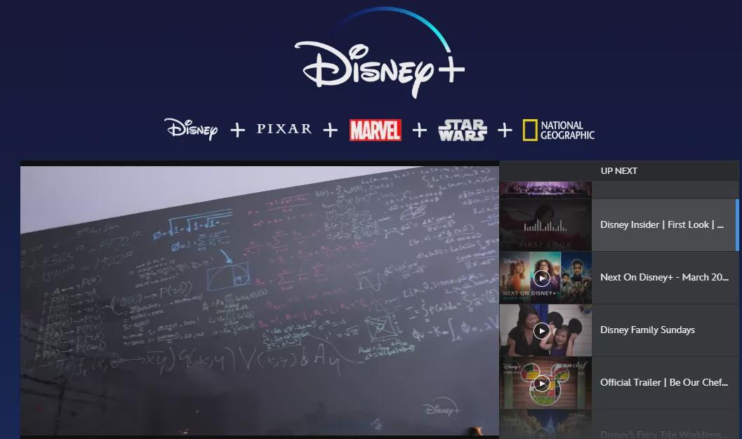 片单以纪录片为主,重要是国家地理、迪士尼自然出品的一些纪录片,包括《非洲猫科》、陆川导演的《吾们诞生在中国》等,也有皮克斯的最新动画电影《1/2的魔法》,该片3月6日于北美上映,将于4月3日挑前在迪士尼