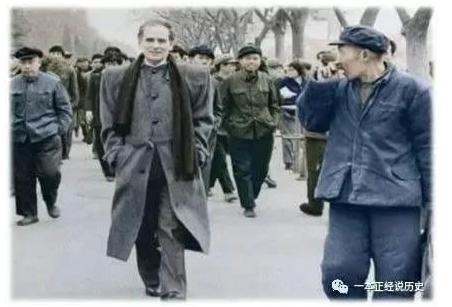 皮尔・卡丹在中国