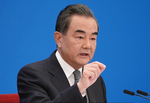 中国外交政策和对外关系