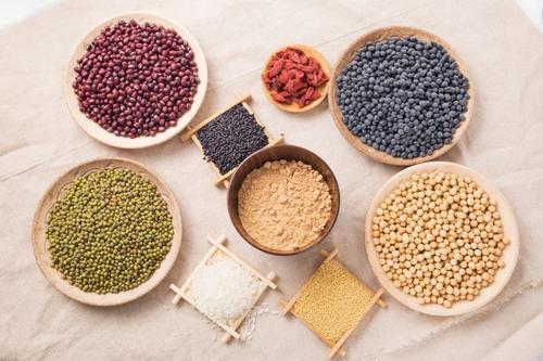 天气因素影响 豆类有所反弹