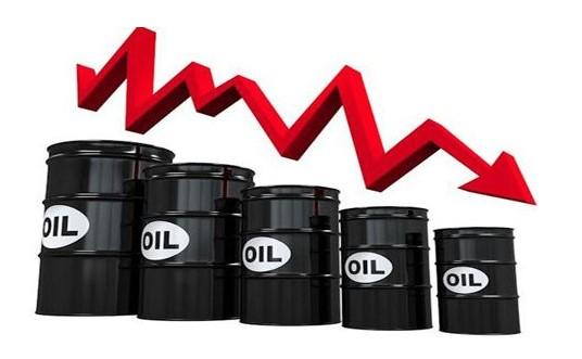 陈龙铭:6月1日原油短线行情趋势解析,油价冲高随时有回调风险!