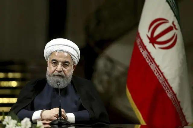 """美国示好后 伊朗表态:拒绝""""达成大交易"""""""