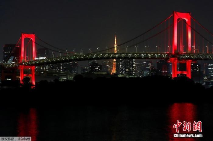 """日本东京疫情趋缓 当地政府拟解除""""东京警报"""""""