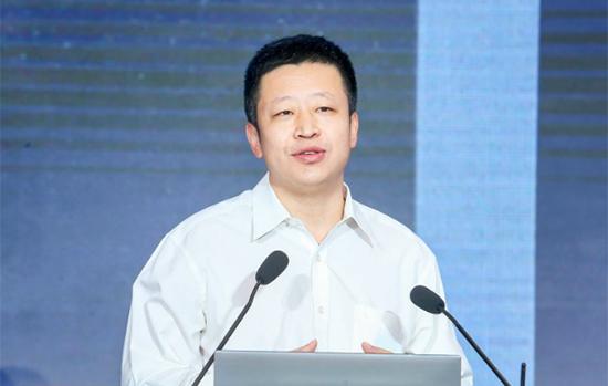 中国新供给经济学50人论坛成员兼副秘书长、中国金融学会绿色金融专委会副秘书长、清华五道口金融学院研究员金海年