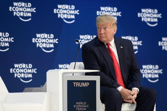 欧美贸易战愈演愈烈 特朗普连任与否会改变这一切吗?
