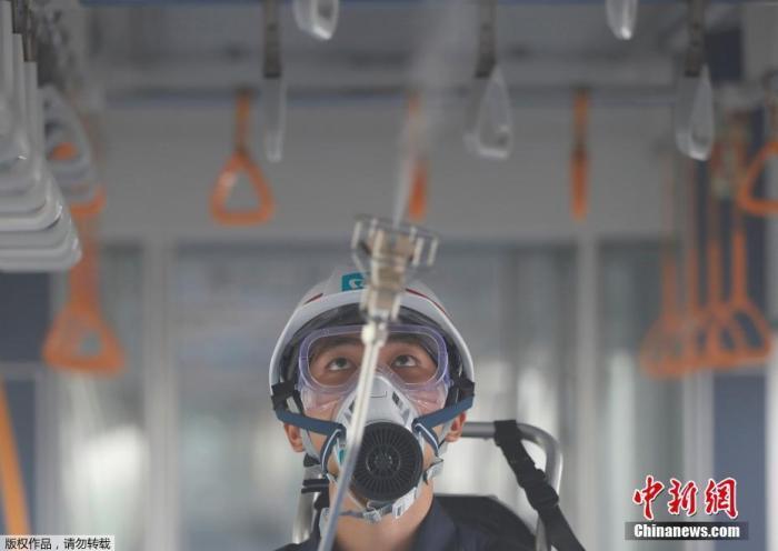 东京单日新增再创新高 专家:第二波疫情正向全国扩散