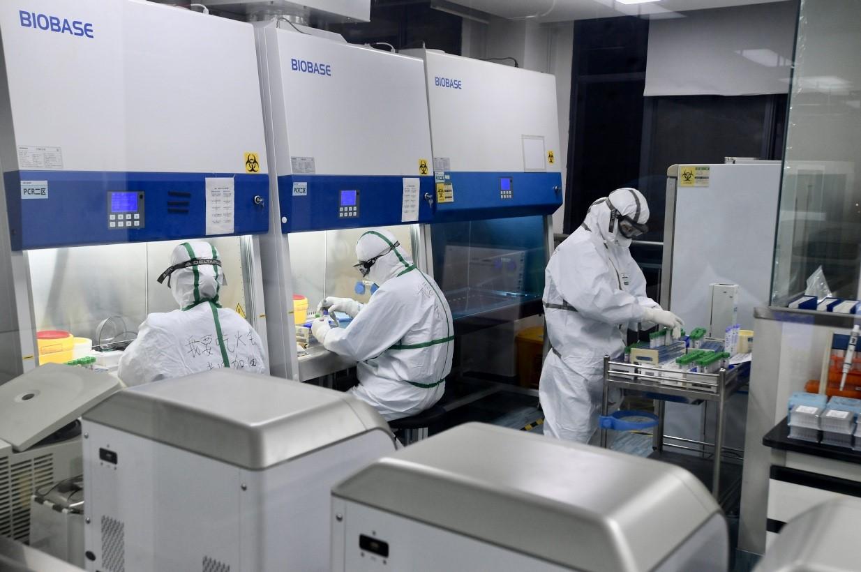 """迪安诊断核酸检测突破1000万例,第三方医检凭什么成为战疫""""主力军""""?"""