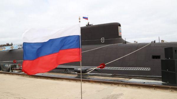 """俄媒社论:俄海军""""只见大海不见大洋"""""""