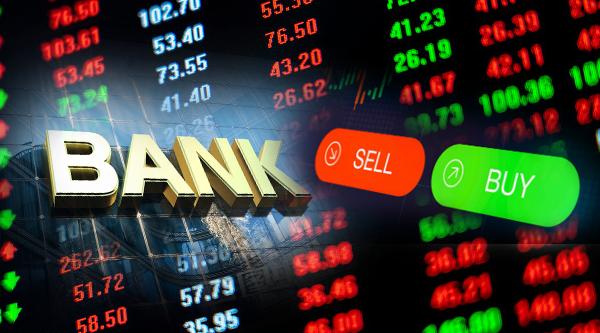 银行股又迎尴尬时刻!公募疯狂减持,仓位降至历史次低