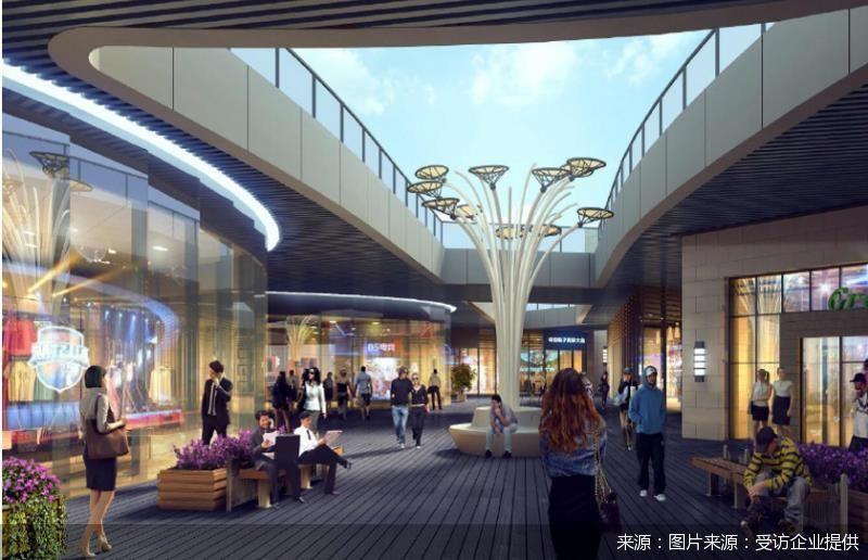 华熙LIVE·五棵松扩容 预计2021年5月前完工