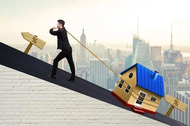 内循环就不要房地产吗?什么?开发商老大万科宣布,抛弃房地产?