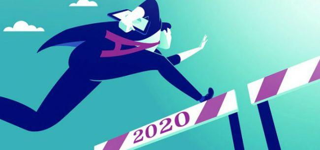 【金融头条】新世界打开了一扇门 探寻2020股市DNA