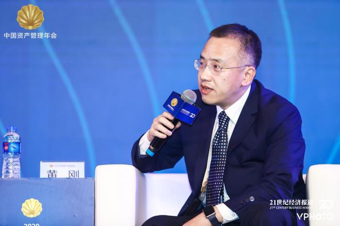 长江养老保险投资总监黄刚:逆向投资,挖掘机会