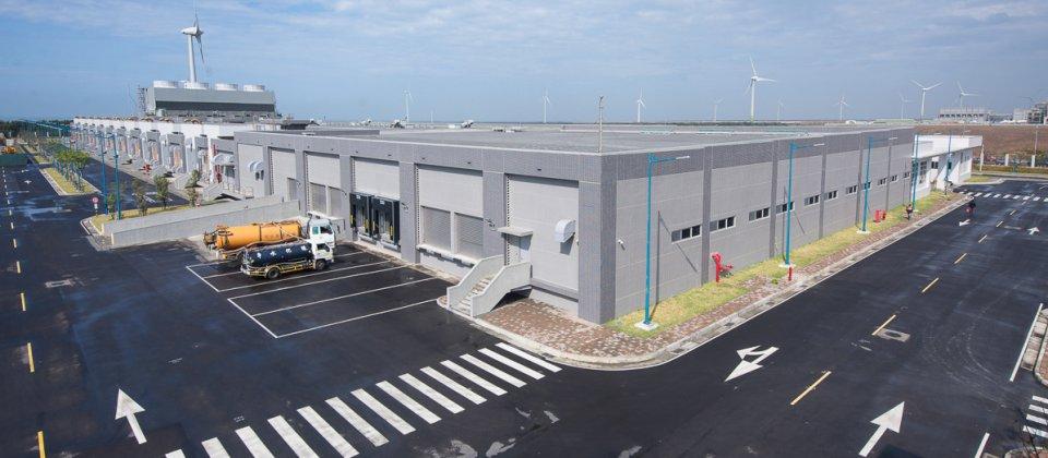 Google|消息称Google将在台湾云林建第三个数据中心
