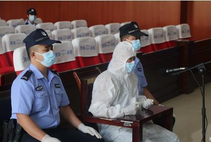 外出打麻将致2人确诊新冠肺炎 四川德阳一男子获刑二年