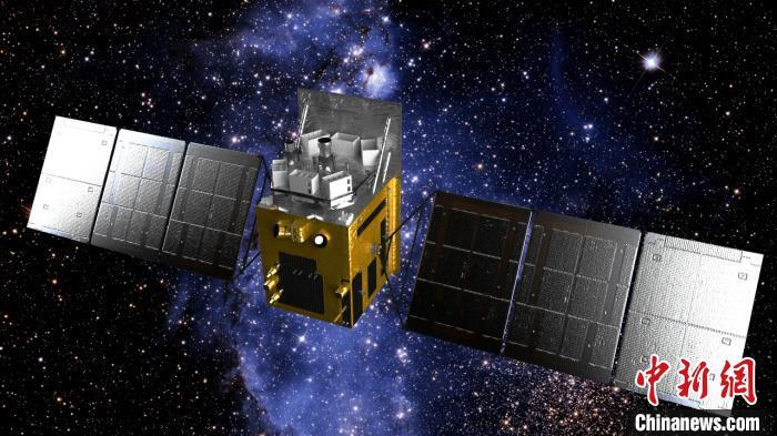 """10亿特斯拉!中国""""慧眼""""直接测量到迄今宇宙最强磁场"""