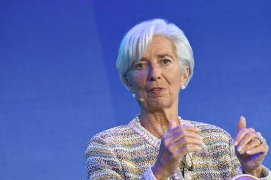 拉加德:欧洲央行不久后将公布对数字货币的研究结果