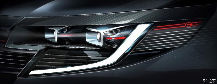 新款广汽传祺GS3 POWER将于9月19日预售