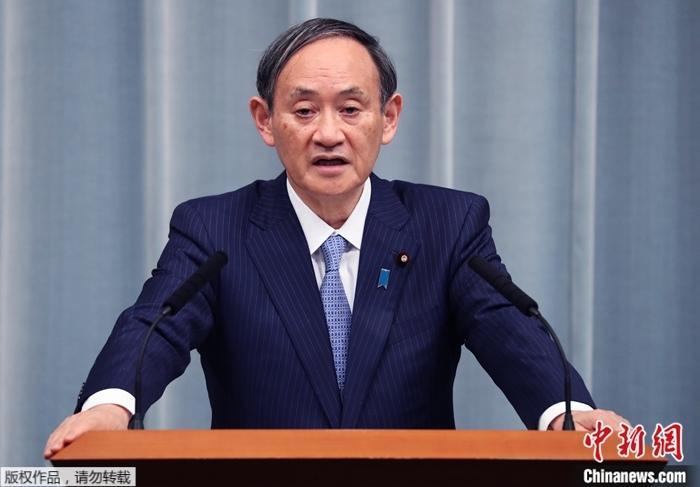 """日本进入菅义伟时代 """"老壮青""""内阁将以疫情为首要任务"""