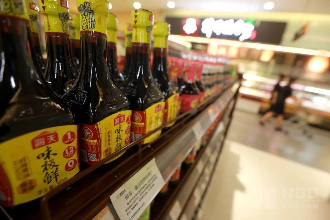 酱油开瓶不到一周,就长出活动的蛆虫?5000亿市值的海天味业回应了