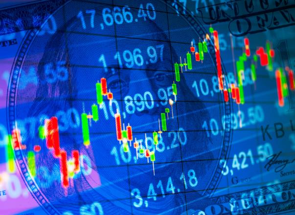 港股恒指收市跌233点 科指升0.52%