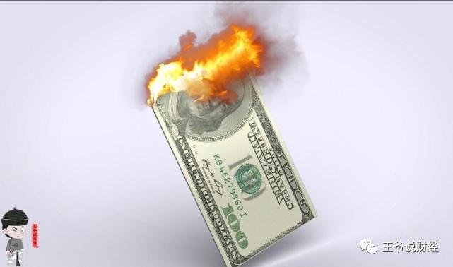 无论特朗普还是拜登获胜,未来2年,美元将贬值57%?