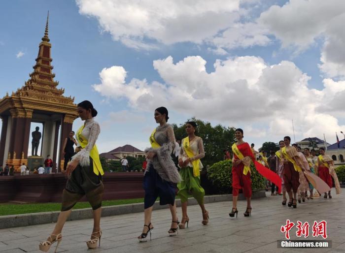 柬埔寨新增两例新冠肺炎确诊病例 卫生部要求严守隔离规定