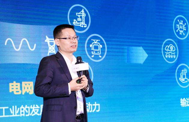 华为发布智能云网解决方案加速全行业数字化转型