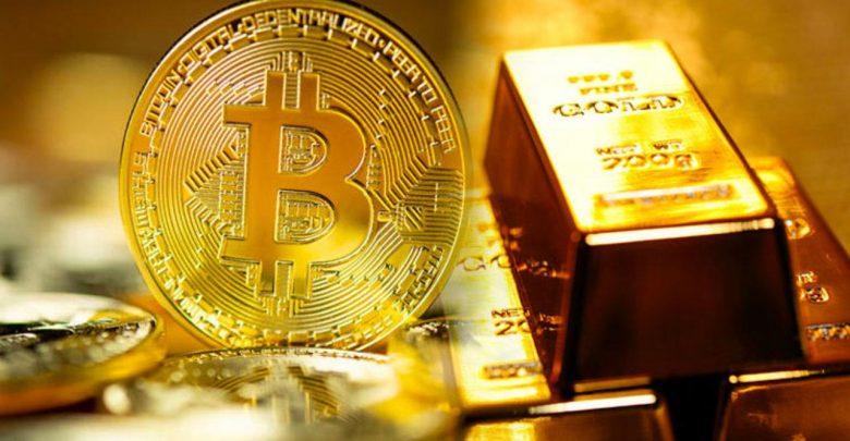 相比黄金 俄罗斯投资者更爱加密货币