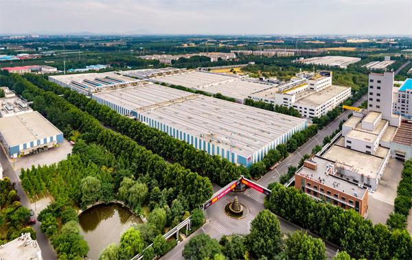 倍耐力兖州工厂入选国家级绿色工厂,负责任的管理贯穿整个价值链