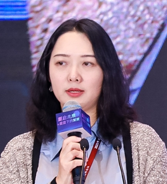 新一站保险网董事长国婷丽
