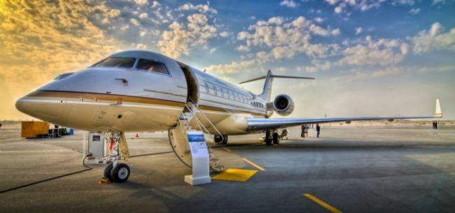 逃离英格兰,私人飞机预定激增 | 悦读全球 英格兰国脚德勒阿里私人飞机
