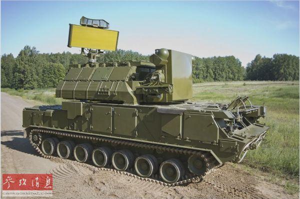 """俄媒:俄在西部""""飞地""""部署""""超级坦克""""应对美在欧部署导弹 俄向东欧飞地部署"""