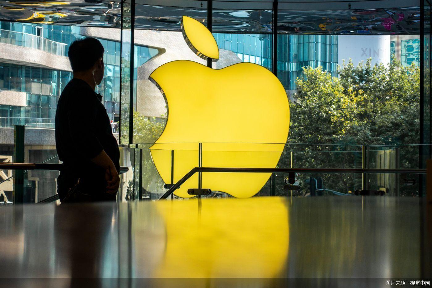 自研芯片亮相 苹果正式分手英特尔
