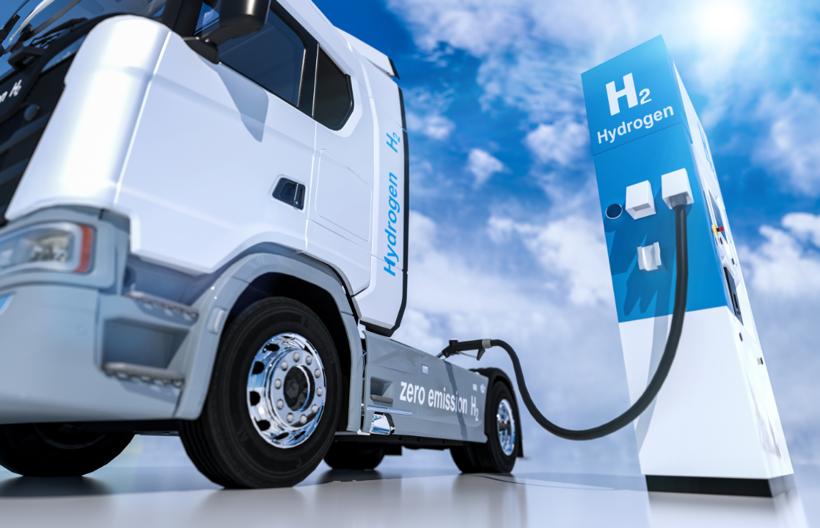 Arcola推出可量产氢燃料动力系统 专为重型