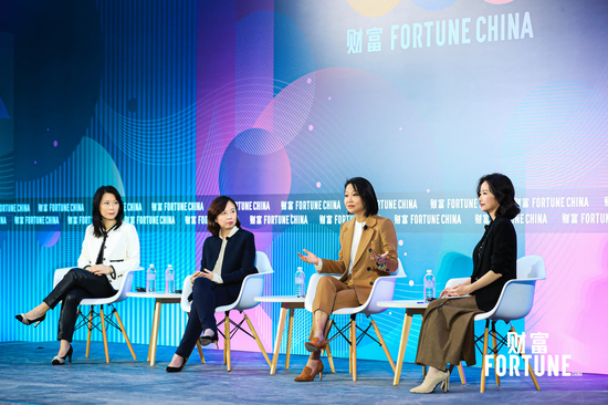 BAI资本龙宇:中国消费者对本土原创品牌有着超前的热情拥抱