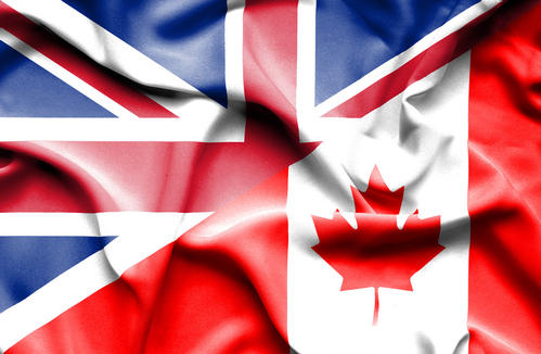 英国、加拿大贸易协定或无法及时实施 使双边贸易面临关税威胁