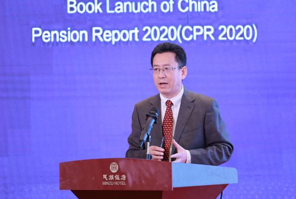 世界银行社会保障高级经济学家王德文:中国仍有1亿人没有参加养老保险