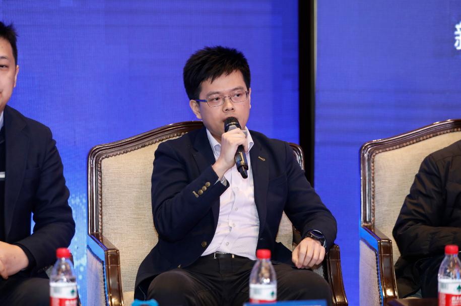 银华基金杨毅:公募基金可以在投资者教育方面做得更多