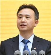 大商所党委书记、理事长冉华